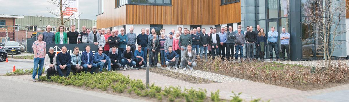 Team Bouwbedrijf Klomps