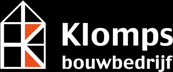 Bouwbedrijf Klomps Logo
